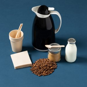 photo de café