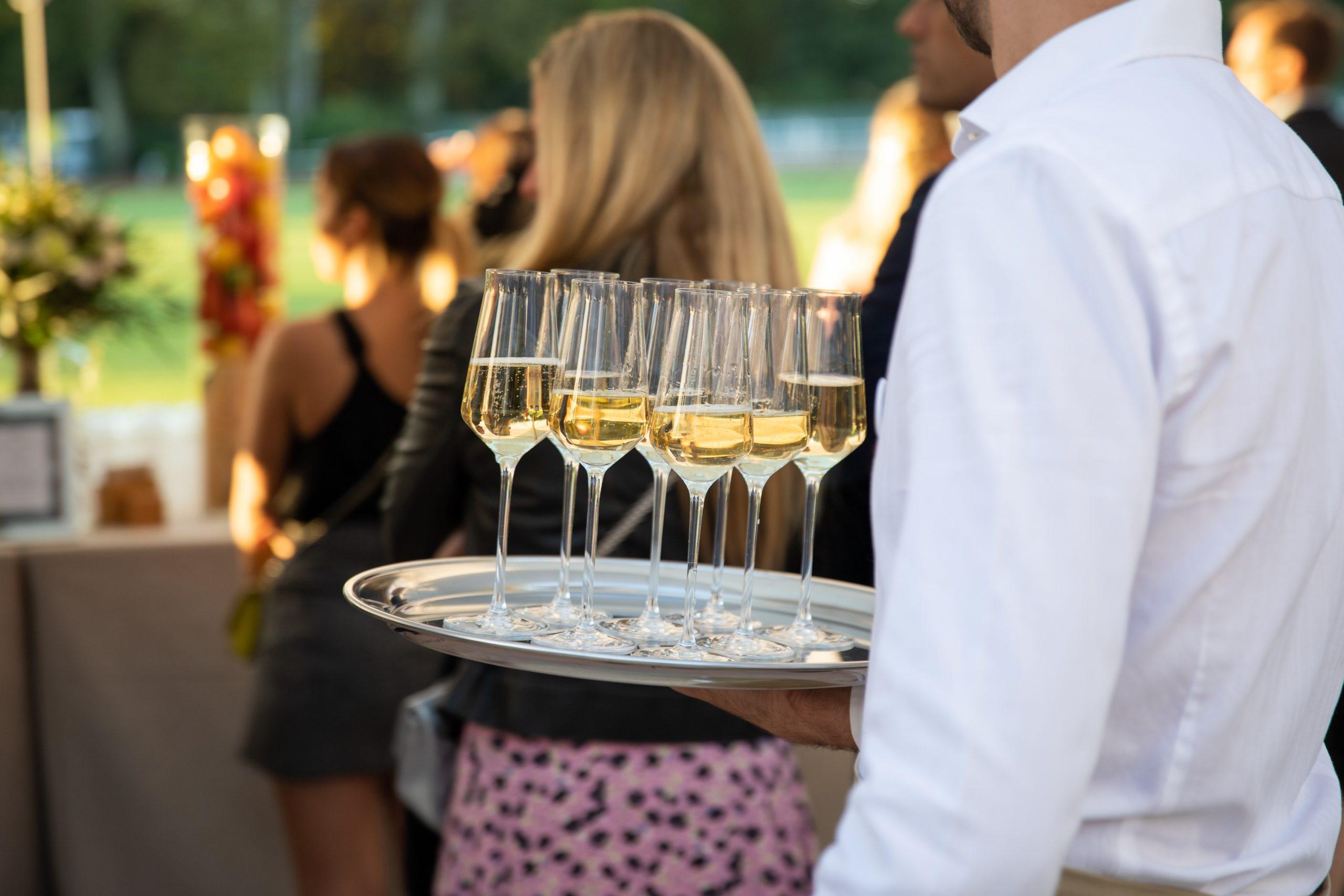photo de champagne