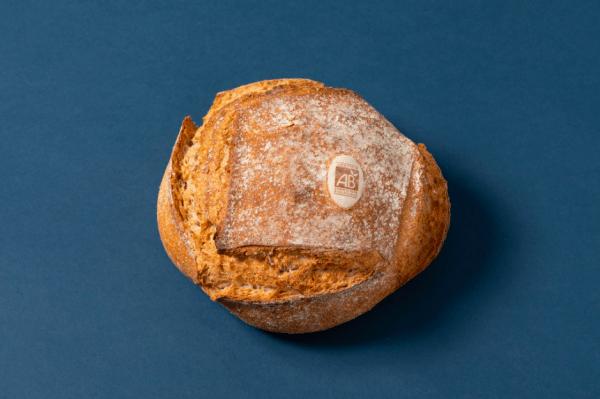 photo de miche de pain