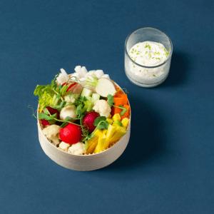 photo de legumes