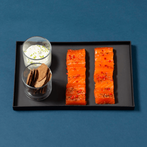 photo de saumon